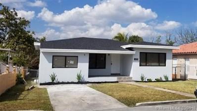 1755 NW 3rd St, Miami, FL 33125 - MLS#: A10437619