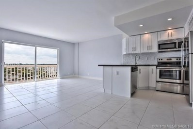 2900 NE 30th St UNIT 7D, Fort Lauderdale, FL 33306 - MLS#: A10437753