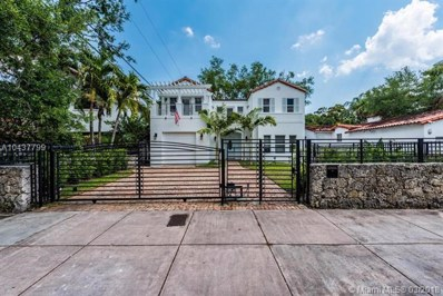 6921 Maynada St, Coral Gables, FL 33146 - MLS#: A10437799