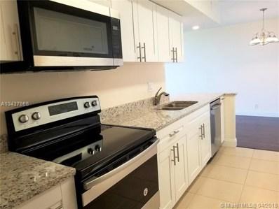 7051 Environ Blvd UNIT 636, Lauderhill, FL 33319 - MLS#: A10437868