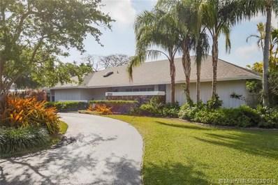 7900 SW 172 Terrace, Palmetto Bay, FL 33157 - MLS#: A10437916