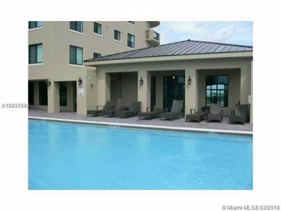 4242 NW 2nd St UNIT 912, Miami, FL 33126 - MLS#: A10437968