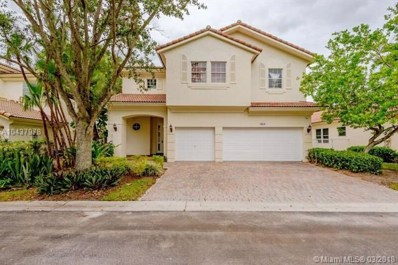 1878 NW 74th Ave, Pembroke Pines, FL 33024 - MLS#: A10437978