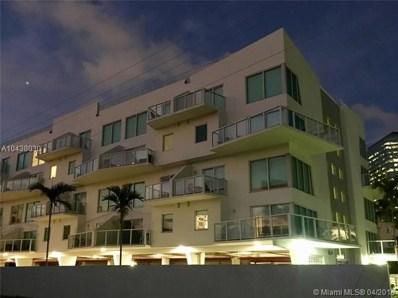 1650 Brickell Ave UNIT 202, Miami, FL 33129 - MLS#: A10438030