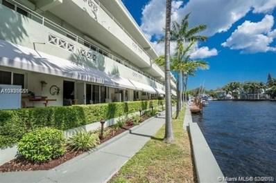 1000 SE 4th St UNIT 314, Fort Lauderdale, FL 33301 - MLS#: A10438051
