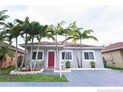 218 SW 15 Road, Homestead, FL 33030 - MLS#: A10438191