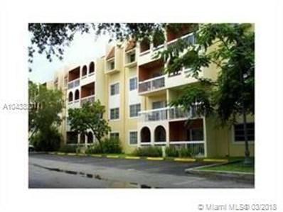 7820 Camino Real UNIT J-216, Miami, FL 33143 - MLS#: A10438201