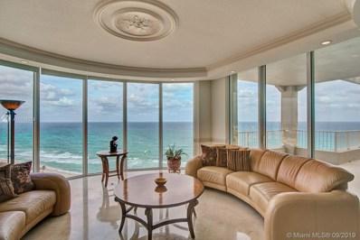 3700 S Ocean Blvd UNIT 1606\/17>, Highland Beach, FL 33487 - MLS#: A10438219