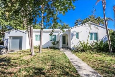 289 NE 104th St, Miami Shores, FL 33138 - MLS#: A10438224