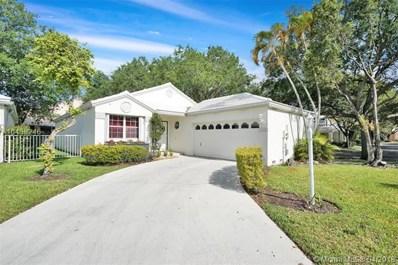 9462 NW 8th Cir, Plantation, FL 33324 - MLS#: A10438246