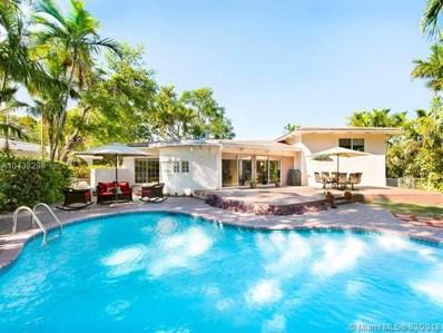 1122 NE 98th St, Miami Shores, FL 33138 - MLS#: A10438298
