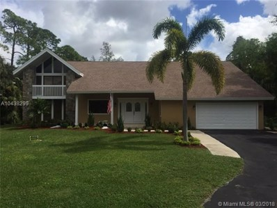 6042 NW 66th Ave, Parkland, FL 33067 - #: A10438299