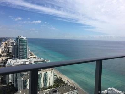 4111 S Ocean Dr UNIT 2912, Hollywood, FL 33019 - MLS#: A10438308