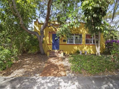73 NE 47th St, Miami, FL 33137 - MLS#: A10438322