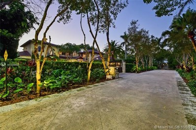 8860 Hammock Lake Ct, Coral Gables, FL 33156 - #: A10438408