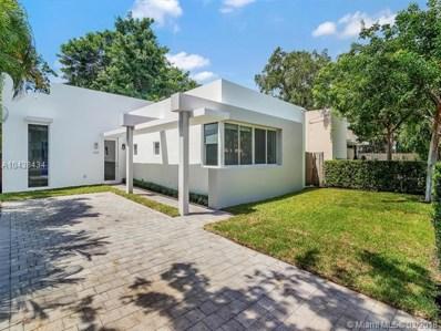 548 NE 70th St, Miami, FL 33138 - MLS#: A10438434