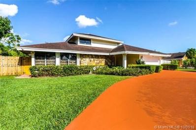 14045 SW 104th Ct, Miami, FL 33176 - MLS#: A10438472