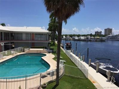 2700 Yacht Club Blvd UNIT 7C, Fort Lauderdale, FL 33304 - MLS#: A10438524