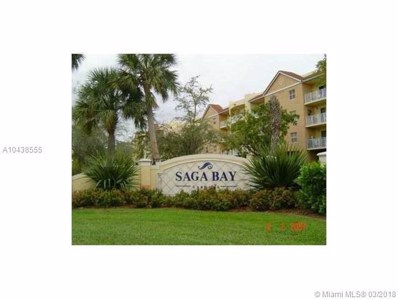 8200 SW 210th St UNIT 215, Cutler Bay, FL 33189 - MLS#: A10438555