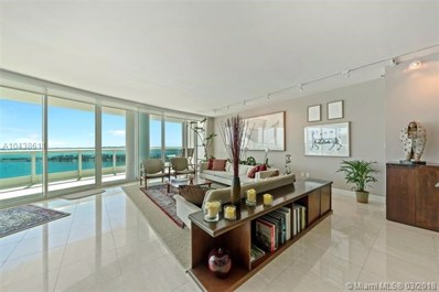 2127 Brickell Ave UNIT 2101, Miami, FL 33129 - MLS#: A10438611