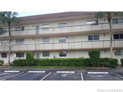 7450 NW 17th St UNIT 106, Plantation, FL 33313 - MLS#: A10438635