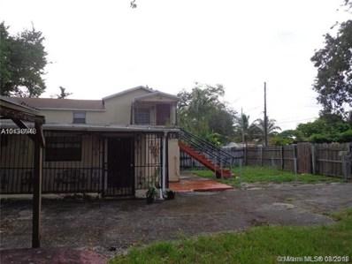 3108 NW 29th St, Miami, FL 33142 - MLS#: A10438648