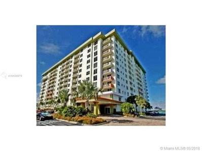 10350 W Bay Harbor Dr UNIT 9H, Bay Harbor Islands, FL 33154 - #: A10438675