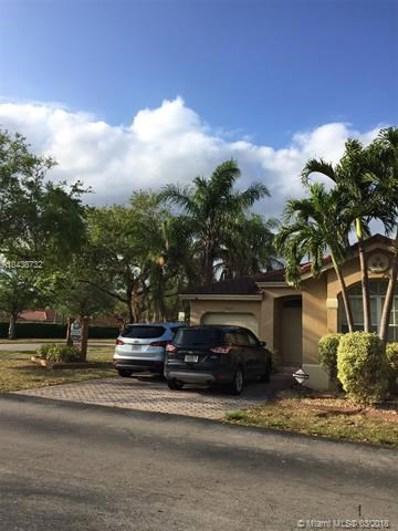 15639 SW 100th Ter, Miami, FL 33196 - MLS#: A10438732