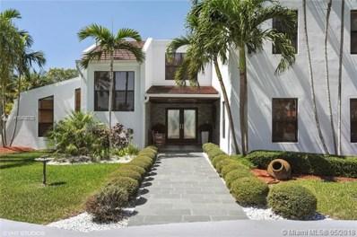 2970 SW 128th Ave, Miami, FL 33175 - MLS#: A10438733