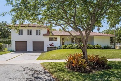 578 NE 93rd St, Miami Shores, FL 33138 - MLS#: A10438757
