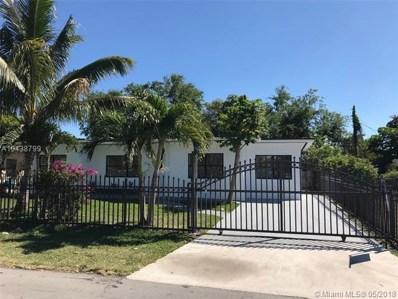 218 NE 111th St, Miami, FL 33161 - MLS#: A10438799