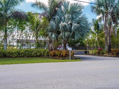 18900 SW 256th St, Homestead, FL 33031 - MLS#: A10438947