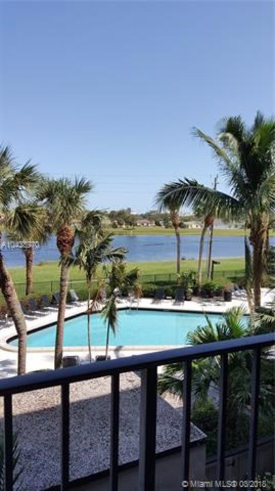 1830 Embassy Dr UNIT 310, West Palm Beach, FL 33401 - MLS#: A10438970