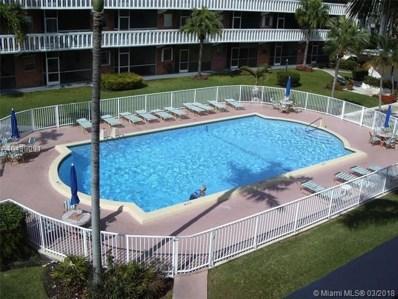 141 NE 10th Ave UNIT 19A, Hallandale, FL 33009 - MLS#: A10439091