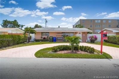 7890 NW 10 St, Pembroke Pines, FL 33024 - MLS#: A10439164