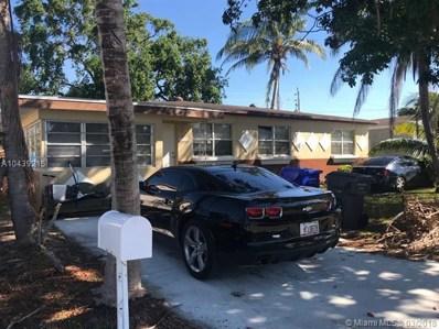 6421 Plunkett St, Hollywood, FL 33023 - MLS#: A10439215