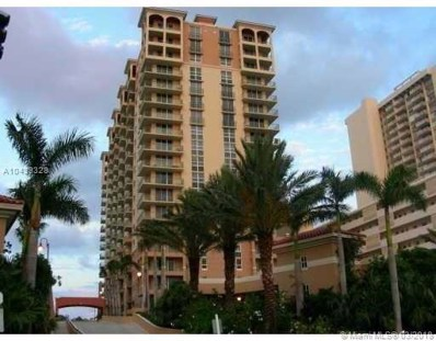 2080 Ocean Dr UNIT 702, Hallandale, FL 33009 - MLS#: A10439328