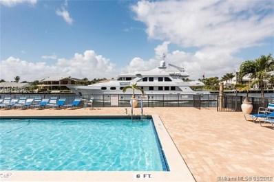 2049 S Ocean Dr. UNIT 701E, Hallandale, FL 33009 - MLS#: A10439368