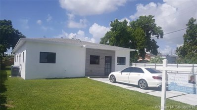 6470 SW 33rd St, Miami, FL 33155 - #: A10439488