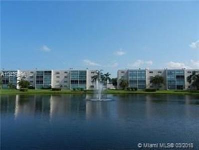 202 SE 10 St UNIT 105, Dania Beach, FL 33004 - MLS#: A10439496
