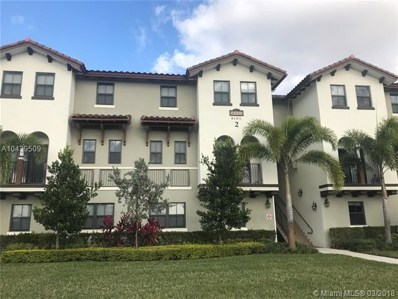 10620 NW 88th St UNIT 207, Doral, FL 33178 - MLS#: A10439509