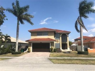 15965 SW 100th Ln, Miami, FL 33196 - MLS#: A10439544