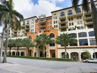 55 Merrick Way UNIT 831, Coral Gables, FL 33134 - MLS#: A10439555