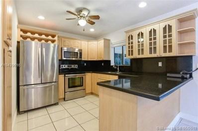 7812 SW 7 Pl, North Lauderdale, FL 33068 - MLS#: A10439616