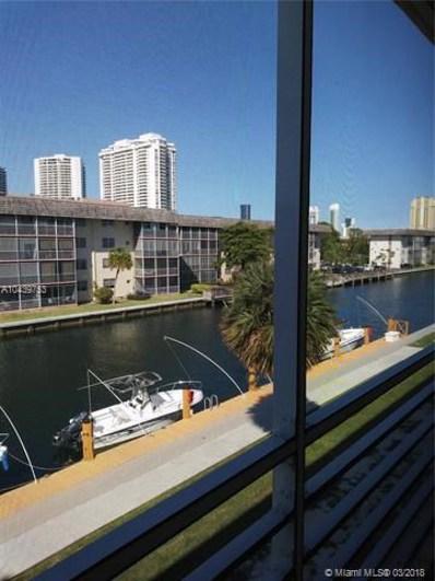 3551 NE 169th UNIT 309, North Miami Beach, FL 33160 - MLS#: A10439753