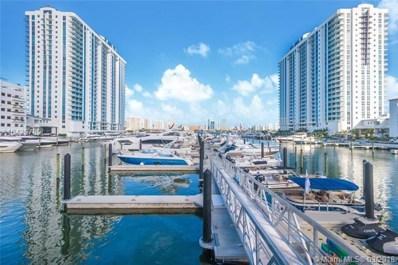 17111 Biscayne Blvd UNIT 1909, North Miami Beach, FL 33160 - MLS#: A10439789