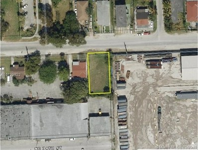 130 NE 75th St, Miami, FL 33138 - MLS#: A10439822