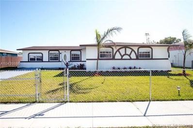 19675 SW 119th Pl, Miami, FL 33177 - MLS#: A10439886