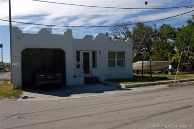 7334 NW 2nd Ct, Miami, FL 33150 - MLS#: A10439923