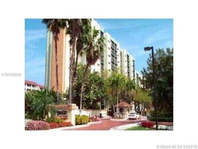 16919 N Bay Rd UNIT 208, Sunny Isles Beach, FL 33160 - MLS#: A10439936